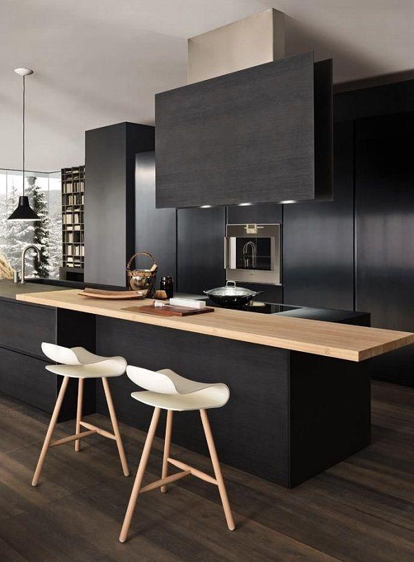 Modern Emper Padded Swivel Faux Leather Breakfast Kitchen ...