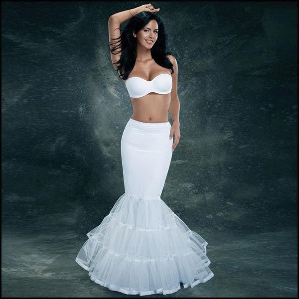 Wedding Gown Slips