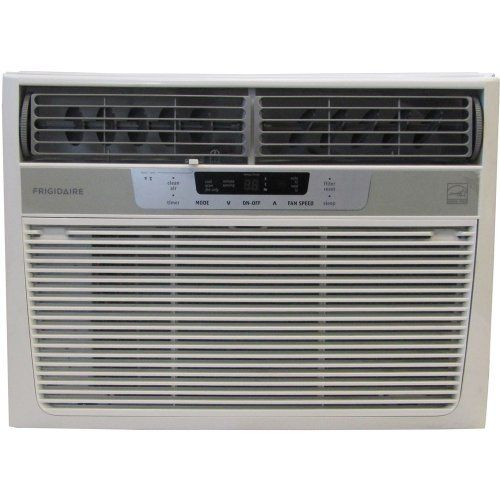 Frigidaire Fra106bu1 10 000 Btu Compact Window Air Conditioner By Frigidaire 399 Window Air Conditioner Air Conditioning Maintenance Compact Air Conditioner
