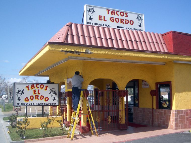 Heard These Are The Best Tacos Ever Chula Vista Ca