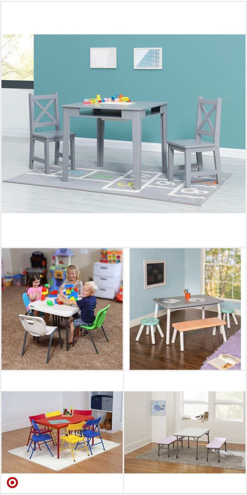 Shop Target For Kids Table You Will Love At Great Low Prices Free