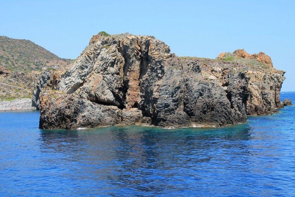 Panarea, Aeolian Islands