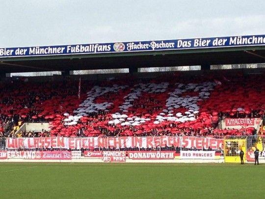 Bayern München U23 - 1860 München U23 06.04.2015