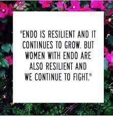 Resilient women