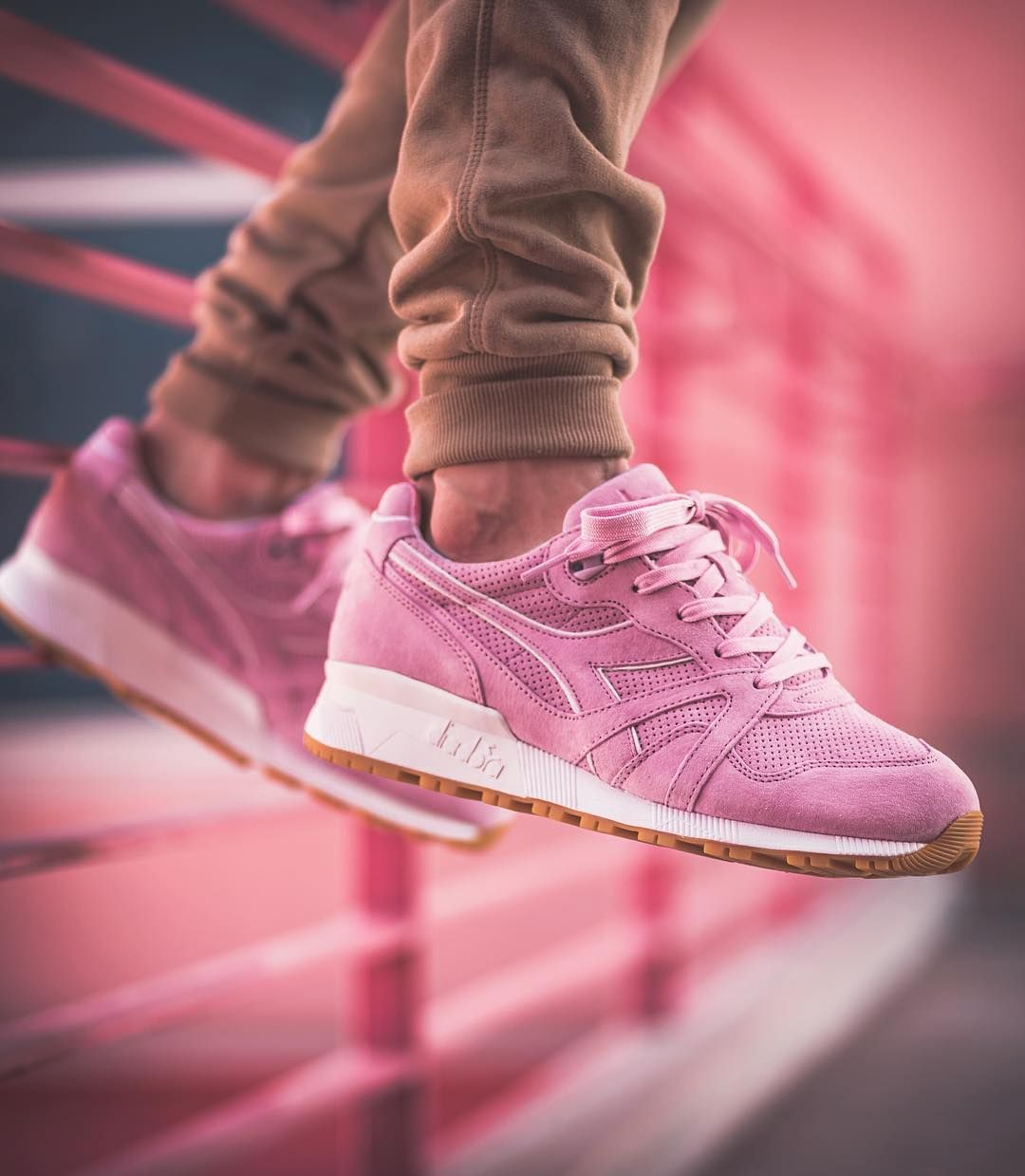 ASICS GEL LYTE III Scorpion Pack Shine's Sport