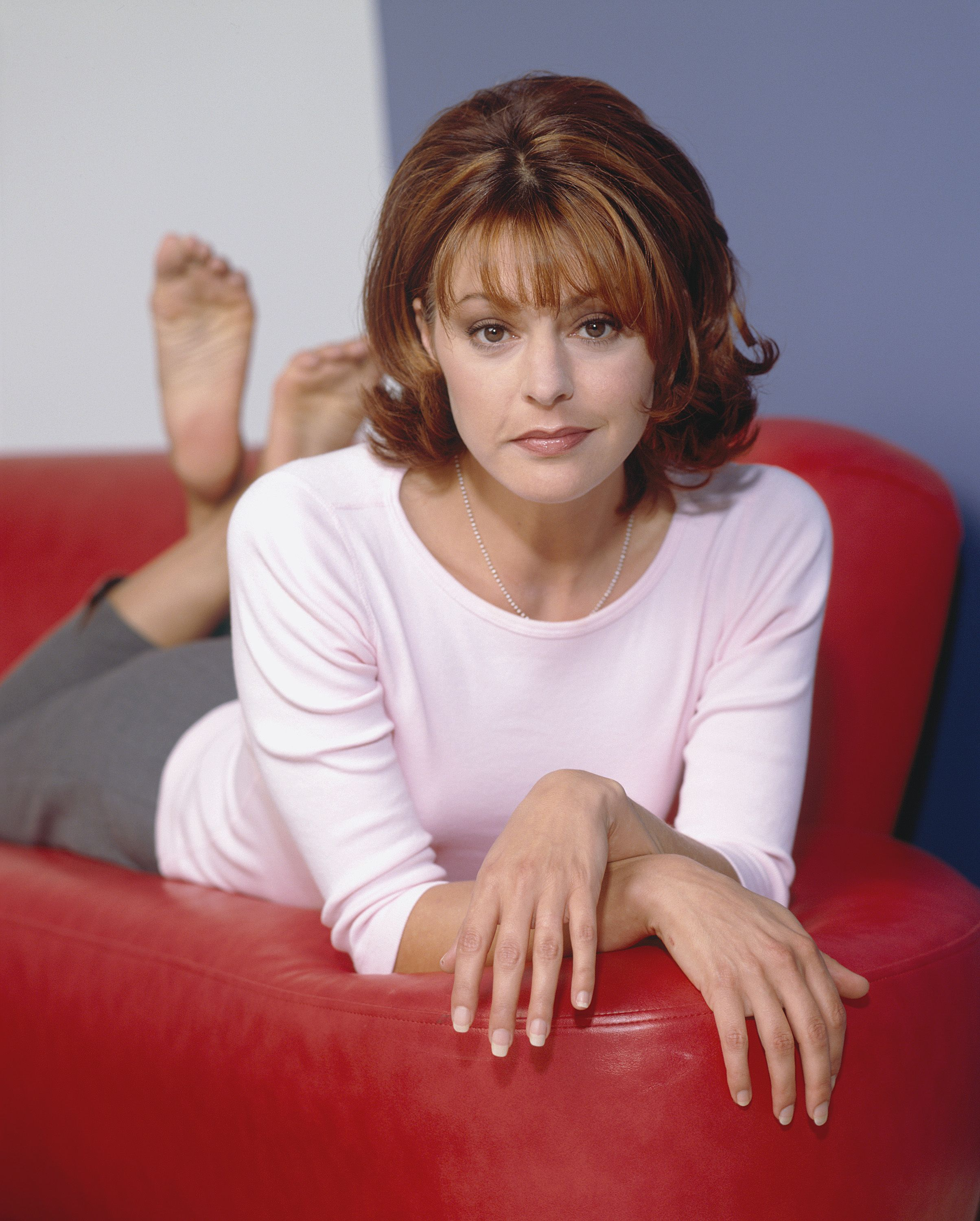 847eb59be502 Pin by Tom on SEXY BAREFOOT FEMALES | Jane leeves, Daphne moon ...