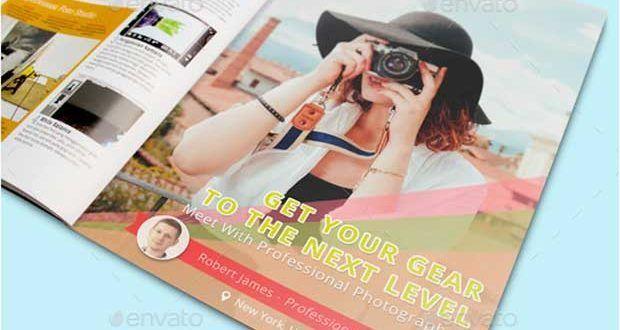 50+ Best Magazine Ad Mockup Templates Download Mockups Mockup