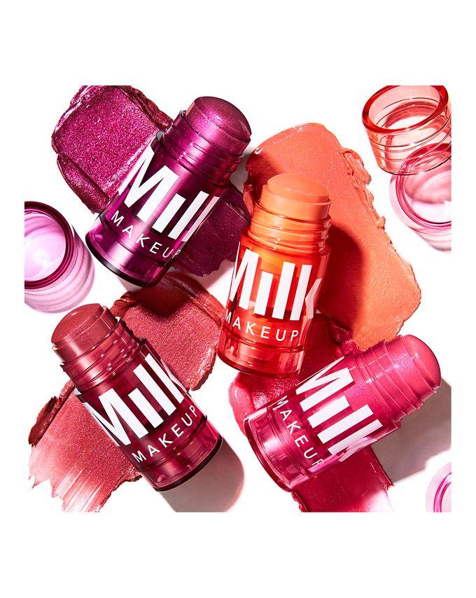 Milk Makeup Glow Oil Lip & Cheek in 2020 Mini makeup