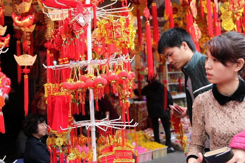 A beginner's guide to Vietnamese Tet Time to eat, pray