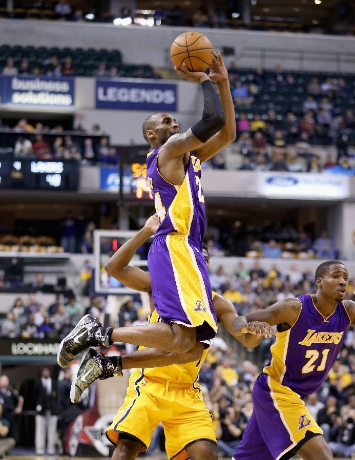 Every Sneaker Kobe Bryant Played In Nice Kicks in 2020