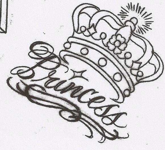 Resultado De Imagem Para Desenhos De Coroas Para Tatuagem