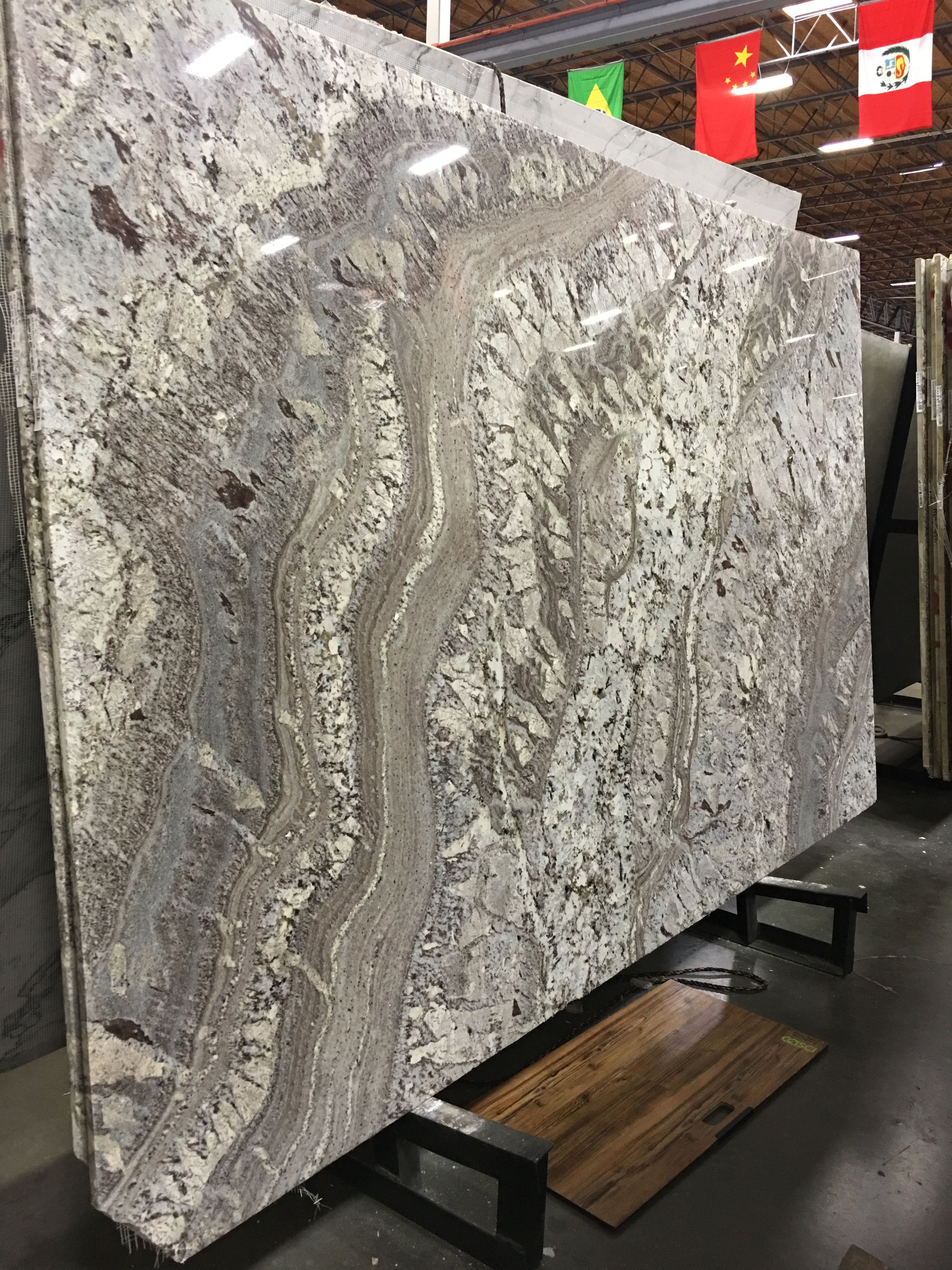 Royal Dream Granite At Bedrosians In 2019 Granite