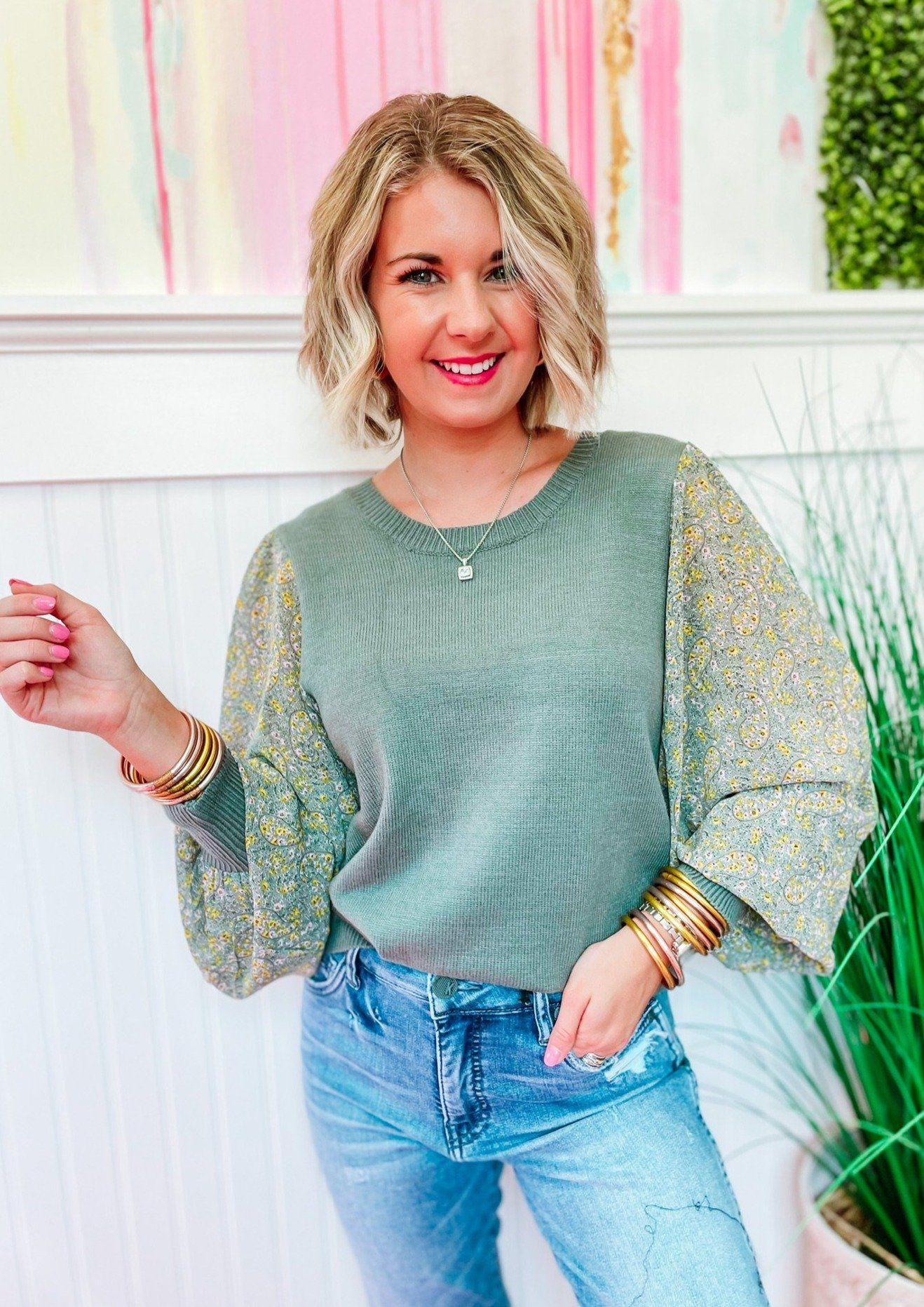 Annie Top   Medium in 20   Peasant sleeve, Womens clothing tops ...