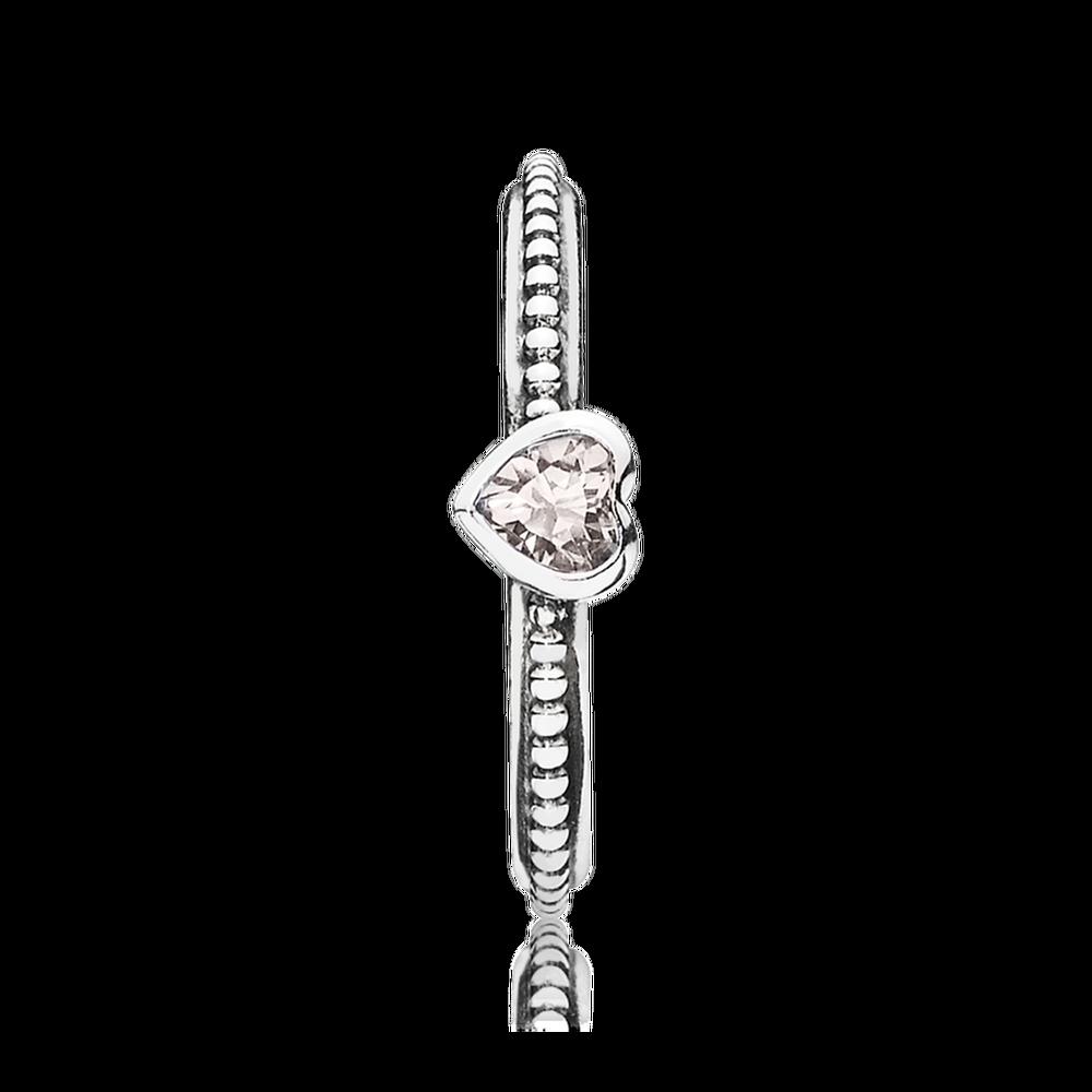 pandora sapphire ring