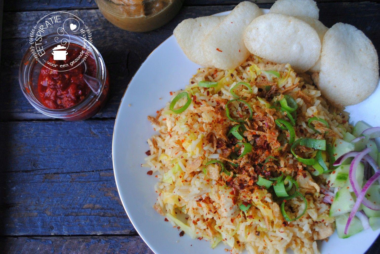 Nasi goreng Nasi goreng, Asian cooking, Asian recipes