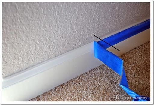 Tips and tricks to ensure a perfect paint job home decor - Interior painting tips and tricks ...