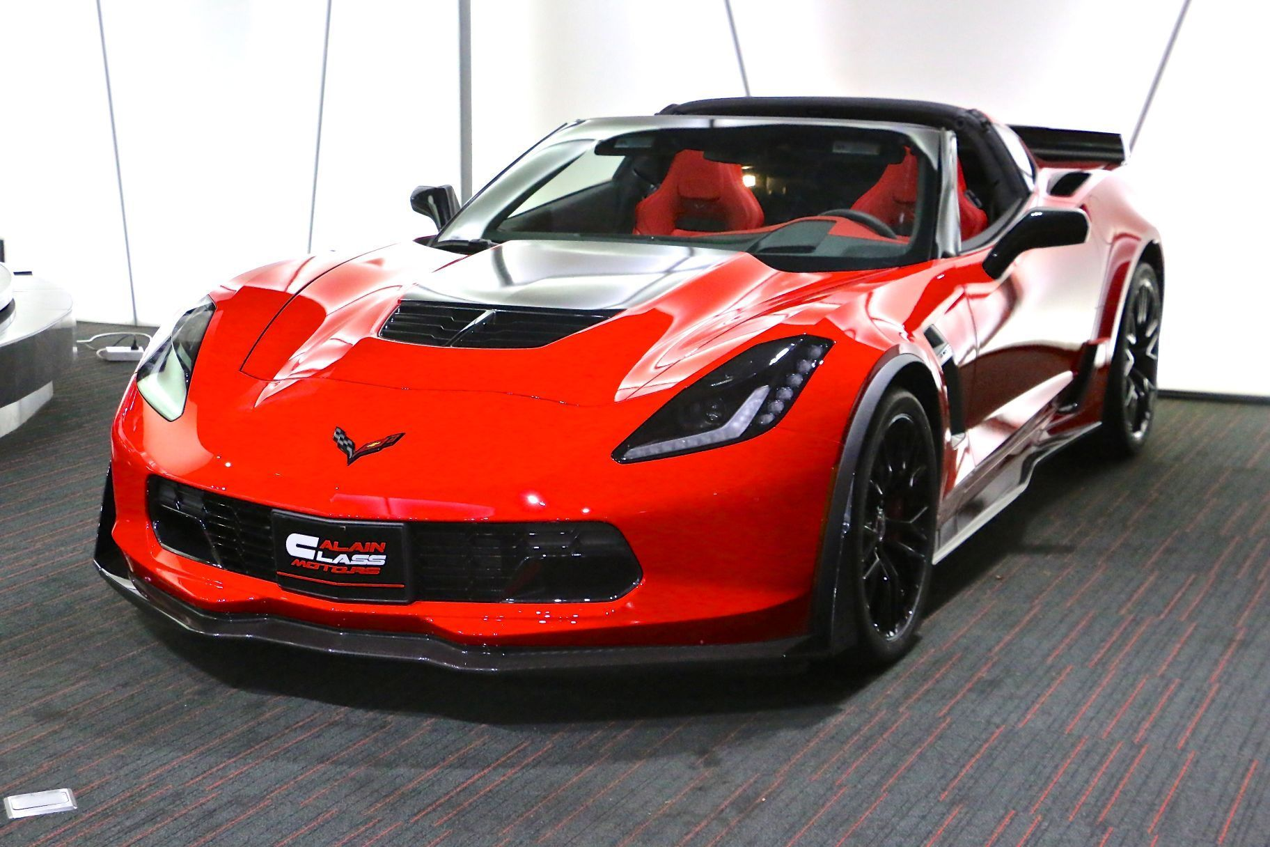 Elegant Corvette 2015 Prices