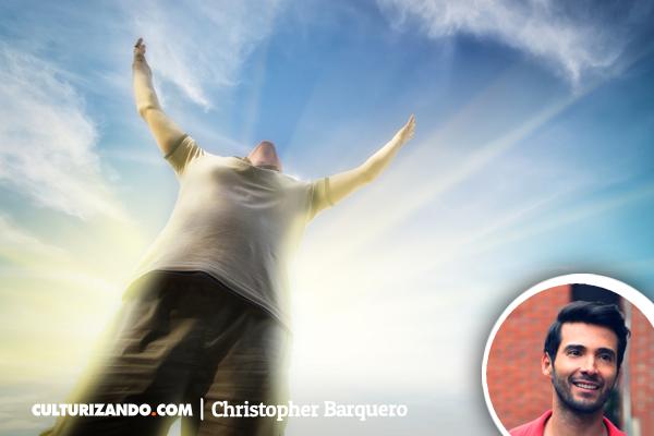 Si quieres hacer reír a Dios cuéntale tus planes; por Christopher Barquero…