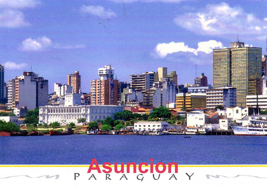 Asunción festeja - Paraguay.com