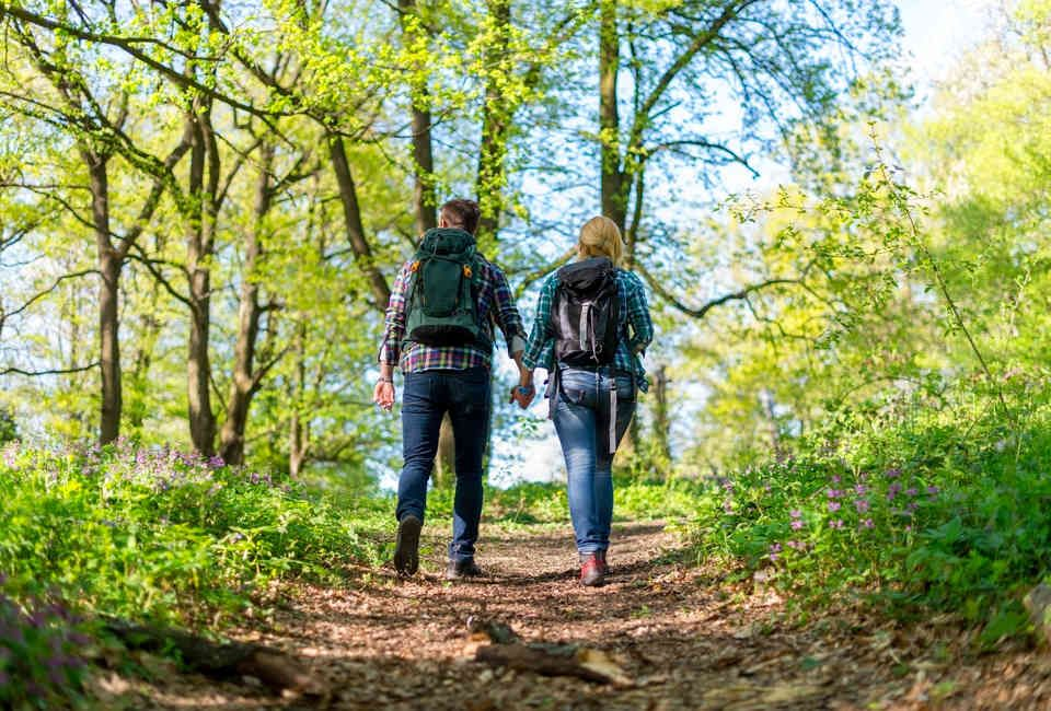 Fun Things To Do On A Hiking Date
