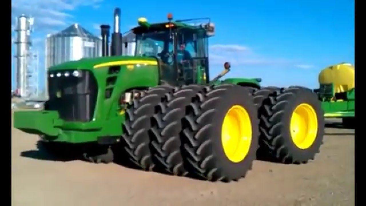 Large John Deere Farm Tractors : John deere farm tractors imgkid the image kid
