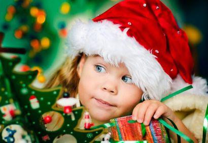 Guide Coup de pouce idées cadeaux pour enfants