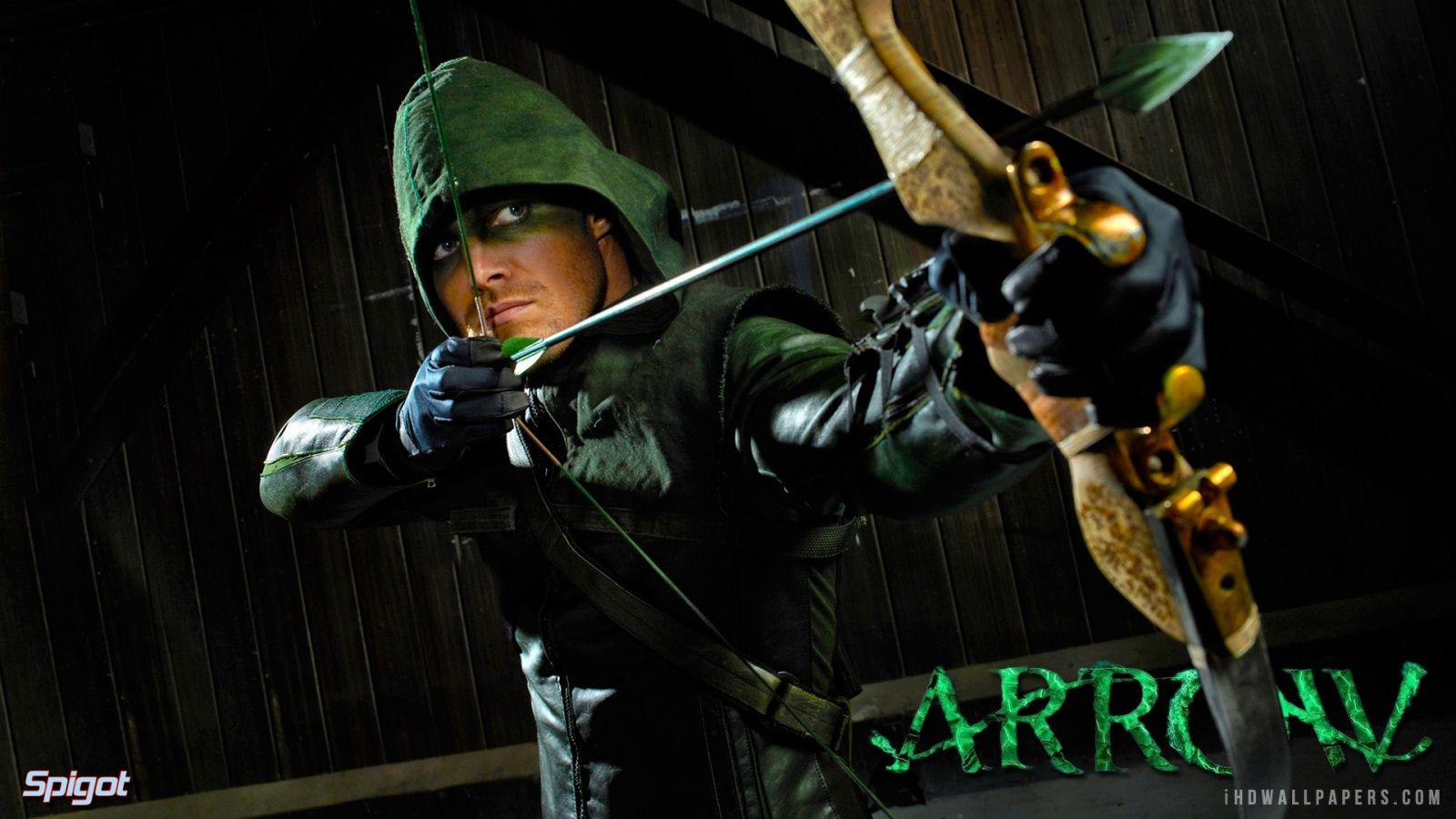 Cw Arrow Wallpaper Cw Arrow Hd Wallpaper Ihd Wallpapers Arrow Tv Series Arrow Tv Arrow Memes