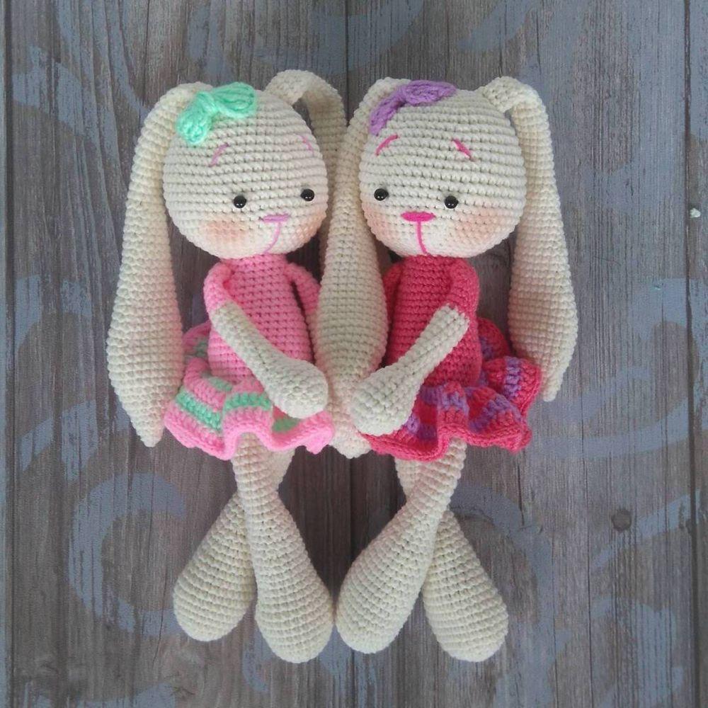 Darmowe wzory (ang) na szydełkowe prezenty na Dzień Dziecka - Wool ... | 1000x1000