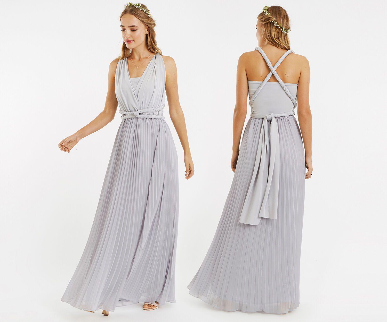 Multiway Bridesmaid Dress Multiway Bridesmaid Dress Maxi Dress Oasis Dress