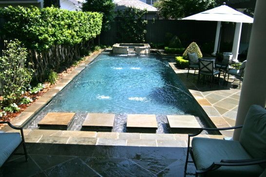 Rectangular Swimming Pools | Swim Pool | Pool | Pinterest ...