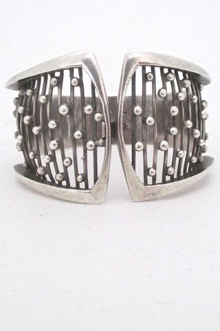 Scandinavian Modernist And Midcentury Silver Designer Jewelry Modern Silver Jewelry Vintage Silver Jewelry Fine Silver Jewelry