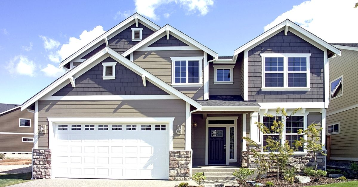 Top Picks for Midwest Siding Colors | Twin Cities | | Curb Appeal ...