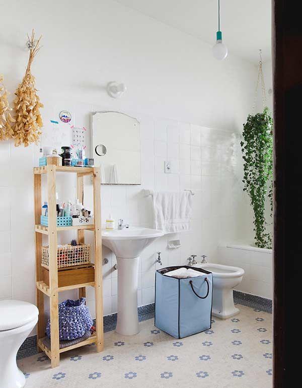 Azulejo Com Desenhos No Banheiro ROOM Pinterest Madeira Nest Impressive Mobile Bathroom Rental Decor