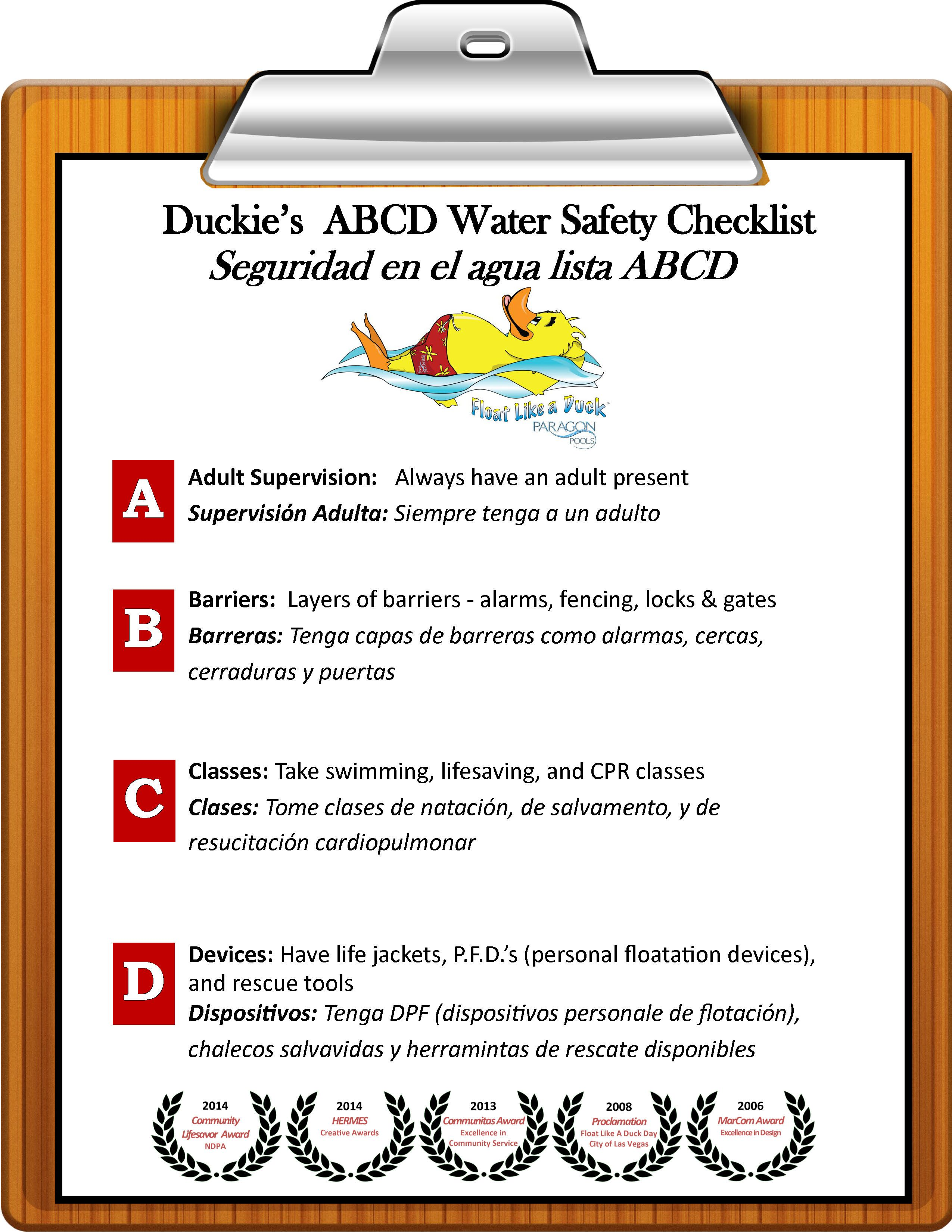 Pin By Paragon Pools On Duckie S Water Safety Tips Pool Safety Pool Builders Water Safety [ 3300 x 2550 Pixel ]