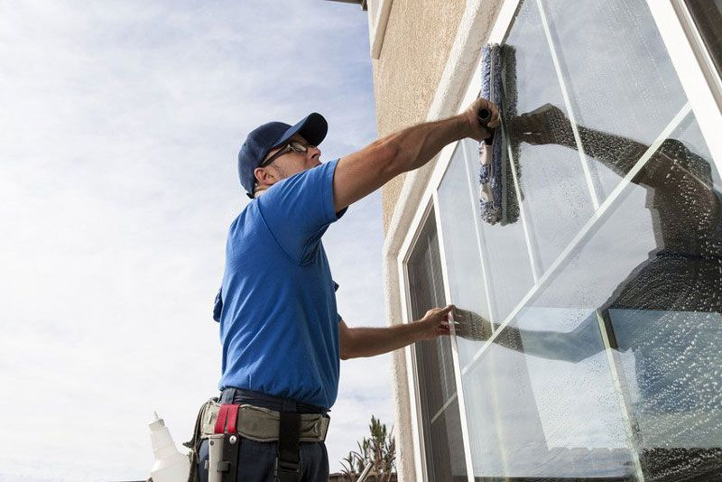 Pin by Kevin Ingham on Pressure Cleaning Brisbane Window