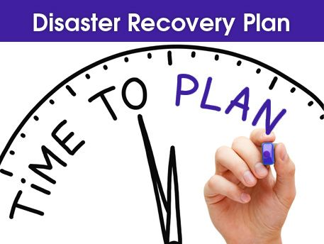 How To Create A Disaster Recovery Plan In  Steps  Invenio It