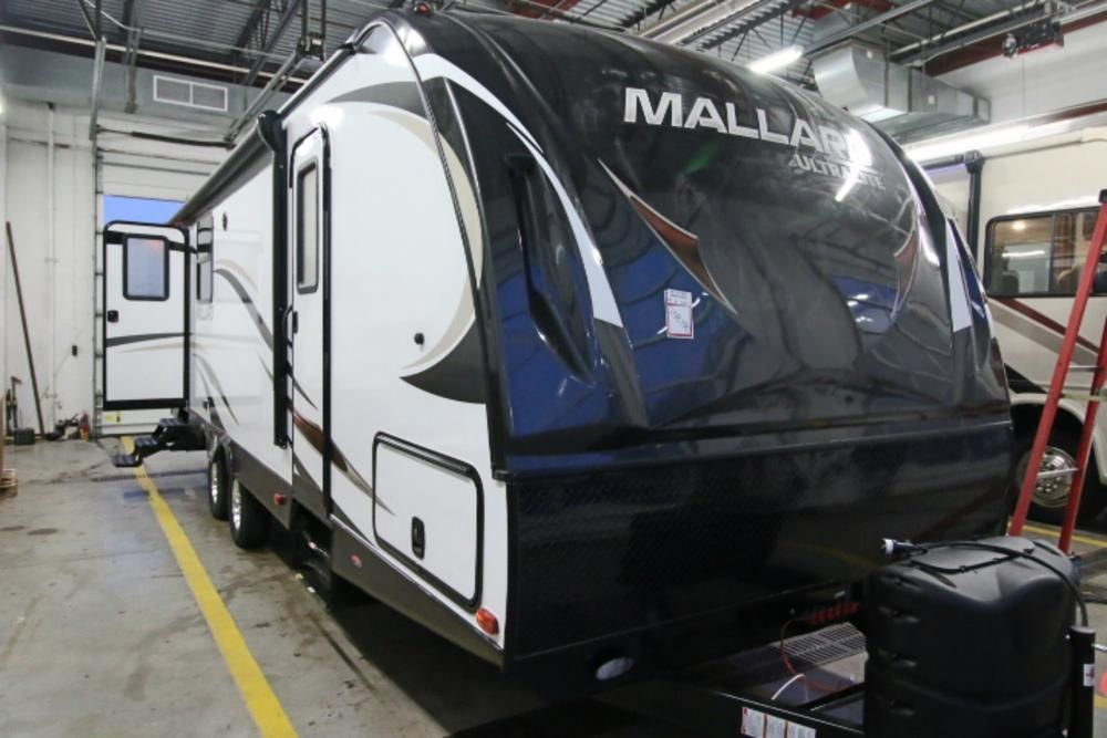 2017 Heartland Mallard M25 Camping World 1331780 Rv New