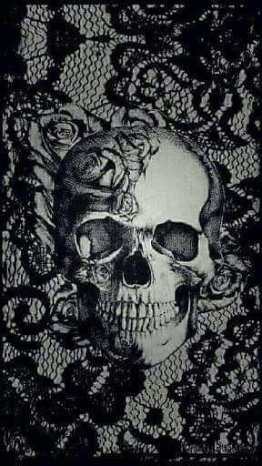 Discover Ideas About Skull Wallpaper Iphone