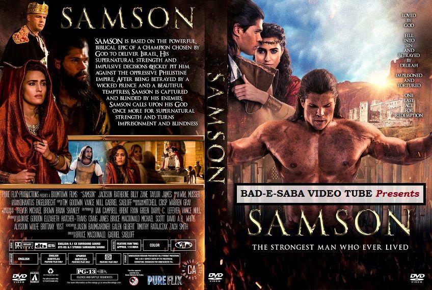 Watch Samson 2018 Action Movie Online In Hd