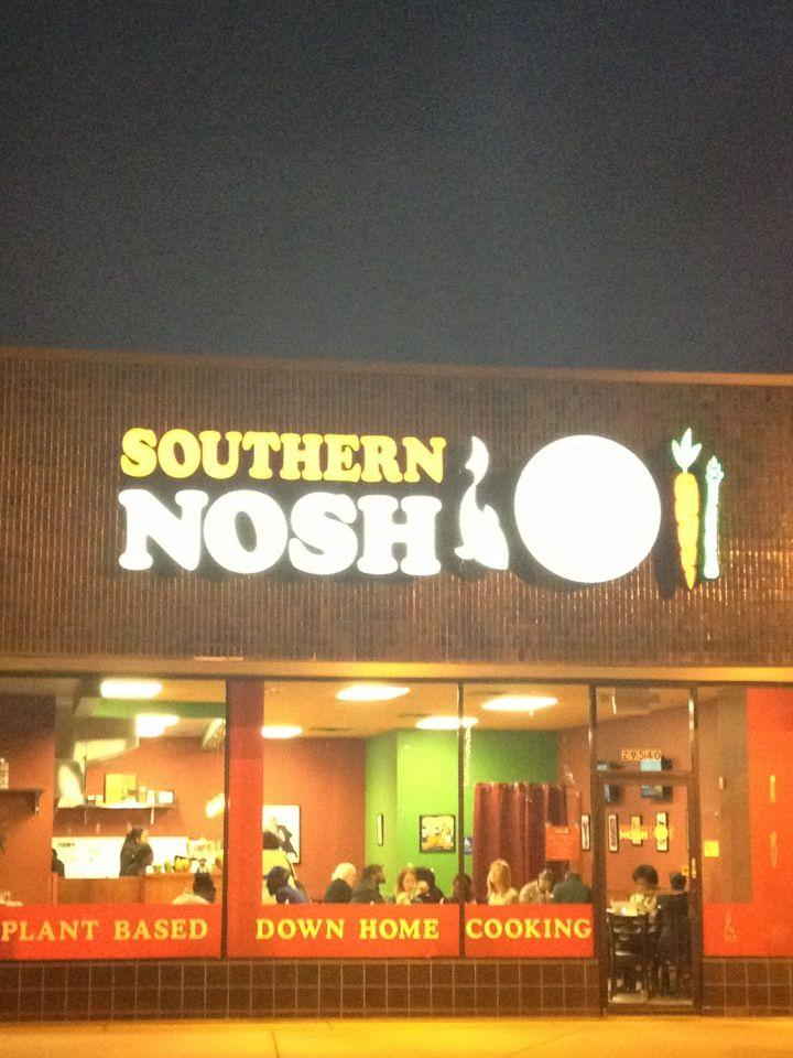 Soul Food Restaurants Detroit Michigan