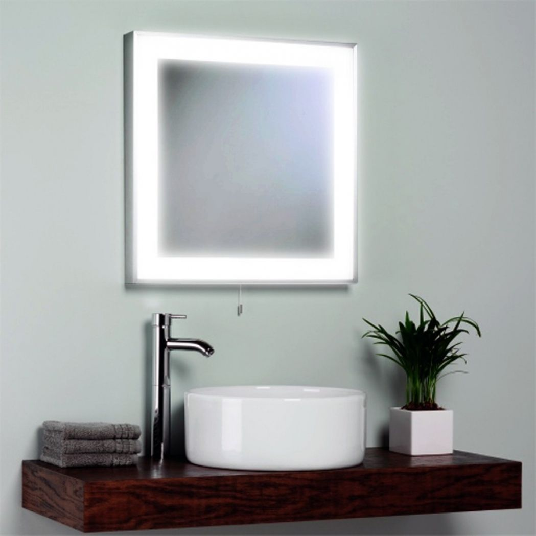 21 Bathroom Mirror Ideas to Inspire Your Home Refresh | Pinterest ...