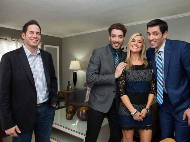 Brother Vs Brother Season 2 Photo Highlights From Episode 2 Tarek And Christina Tarek El Moussa Christina El Moussa,Curb Appeal Ranch Home Exterior Remodel Before And After