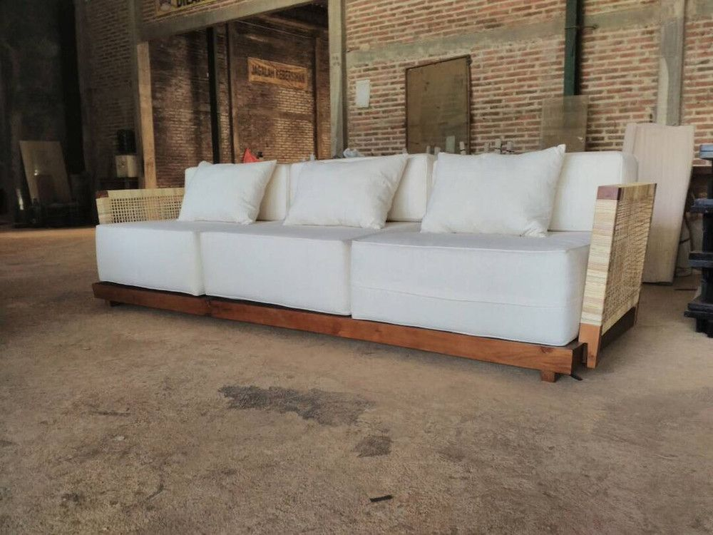 Sofas U0026 Sessel   Sofa Couch Polstermöbel Lounge Liege Ottomane   Ein  Designerstück Von TAR