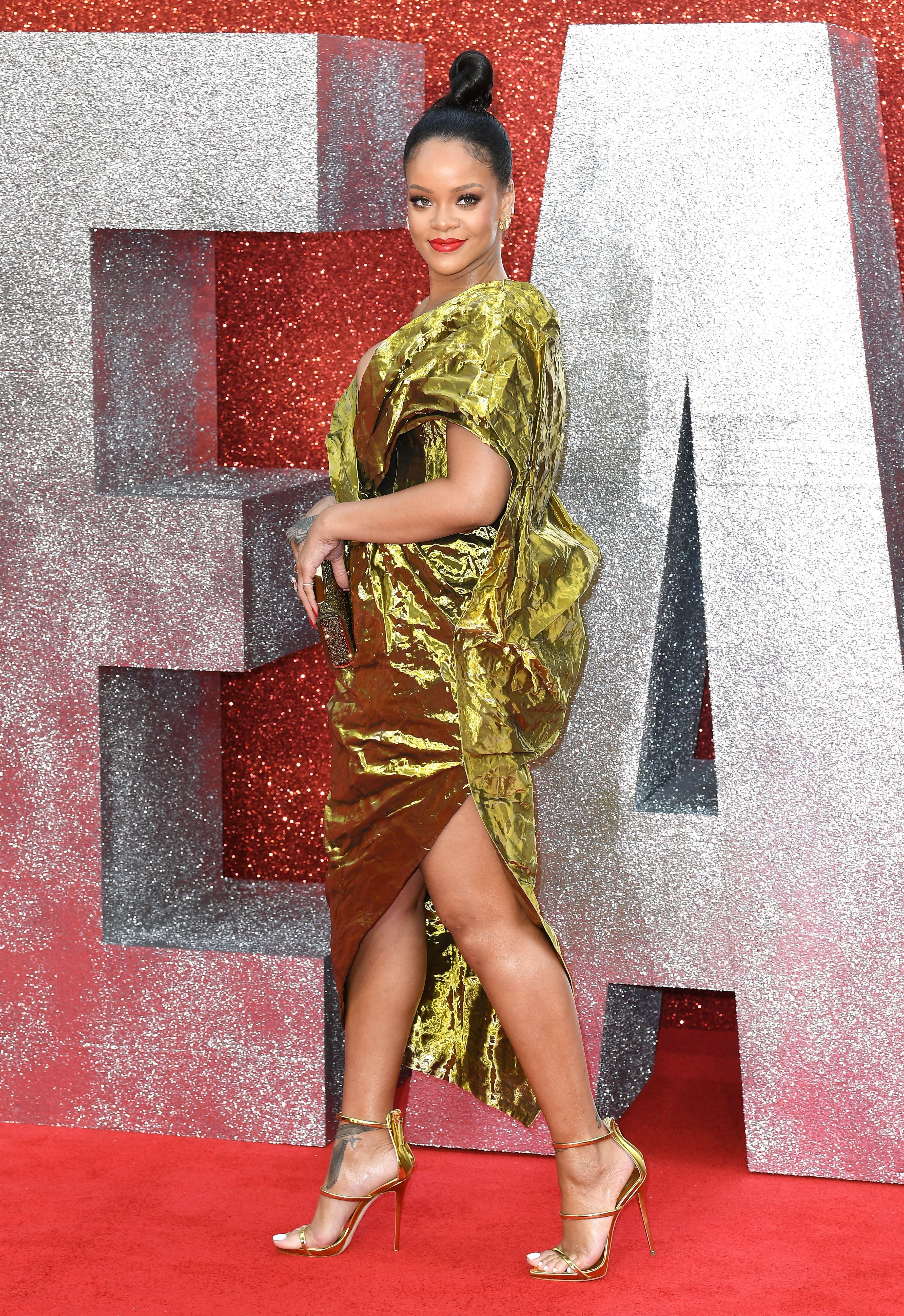 photo Rihanna sexy 8