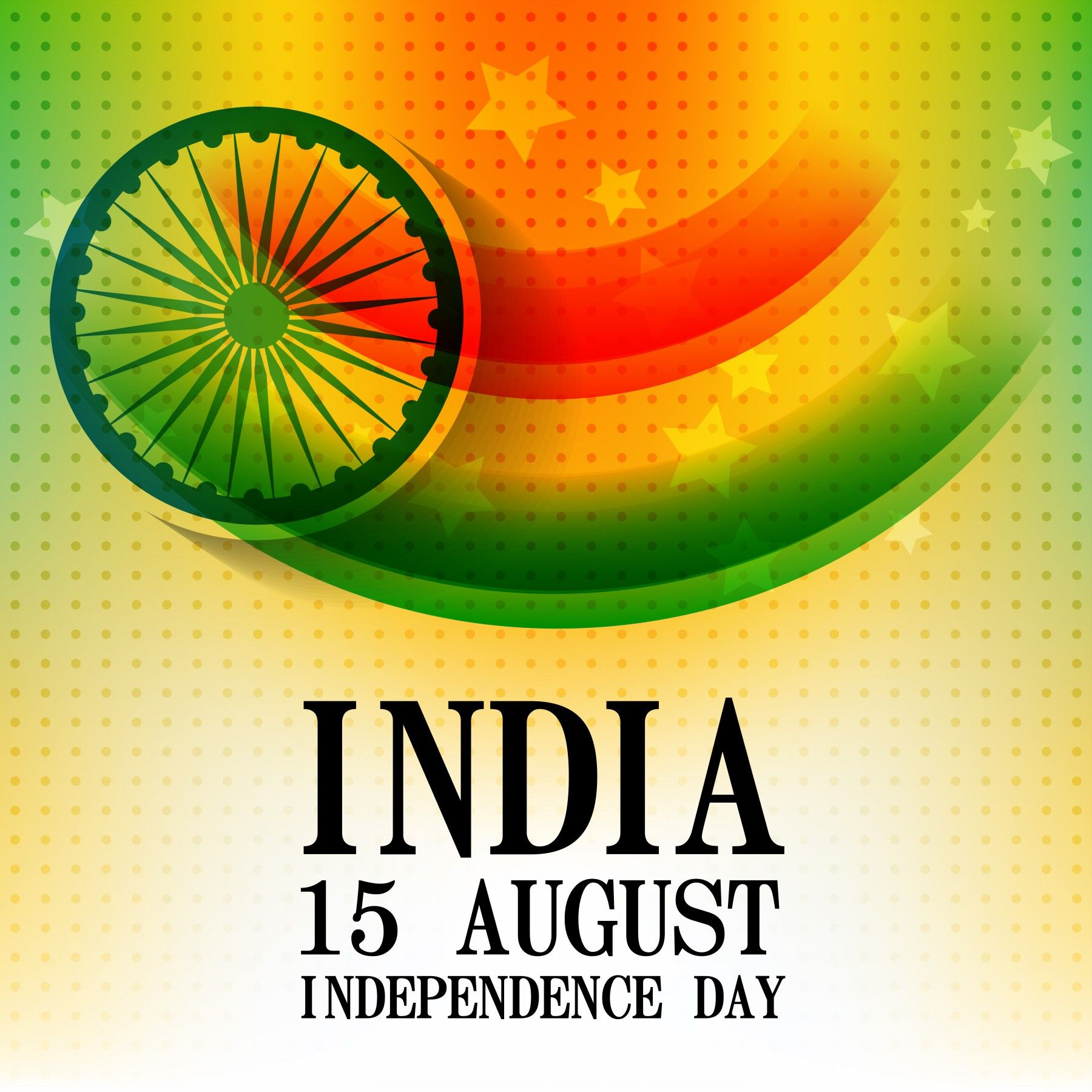 Happy independence day greetings 15th august independence day happy independence day greetings kristyandbryce Images