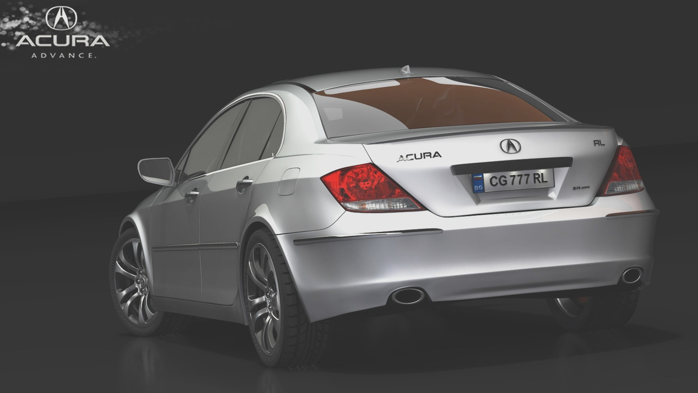 2019 Acura Rsx
