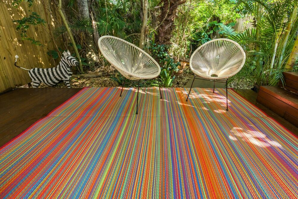 mexicali rug outdoor plastic rug