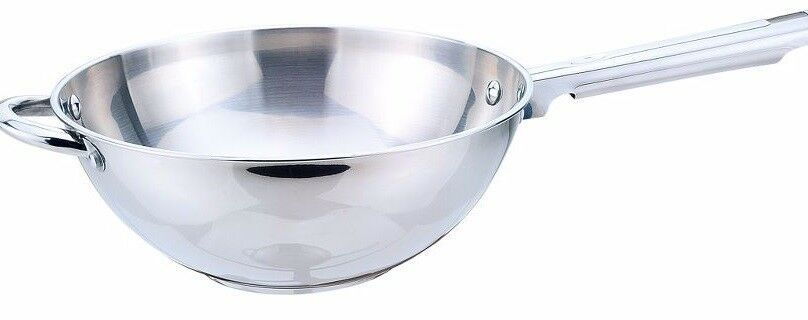 Bergner Stylish Toughened Universal Glass Lid Steam Vented Spare Replacement Lid