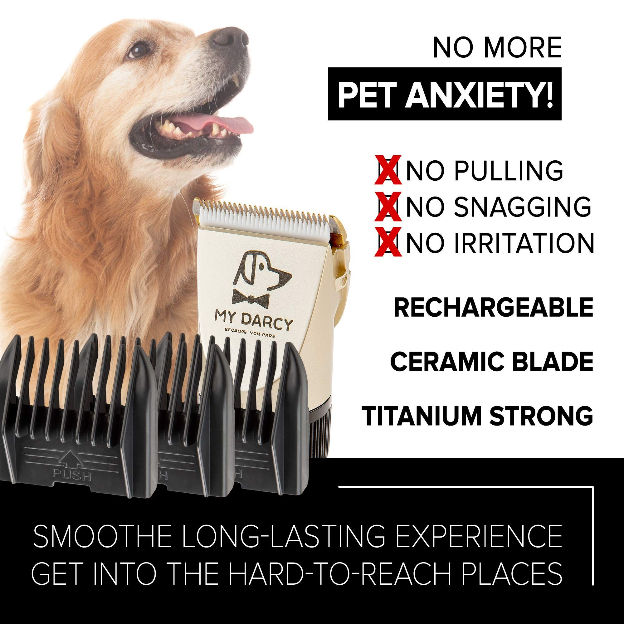 My Darcy Professional Dog Grooming Kit For Pets Check Out This Great Product It Is An Affiliate Link To Am In 2020 Dog Grooming Dog Grooming Supplies Grooming Kit