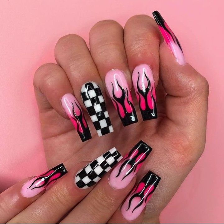 Image about fashion in nails by jade 🌷 on We Heart